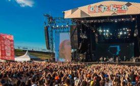 Multishow e Bis fecham cotas para Lollapalooza e Rock In Rio