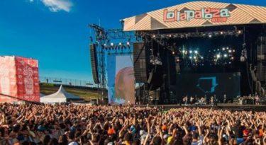Globosat fecha cotas para Lollapalooza e Rock In Rio