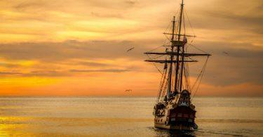 Navegando em mares desconhecidos