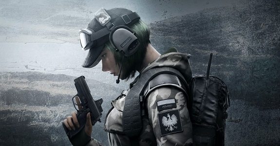 O potencial midiático do game Rainbow Six no Brasil