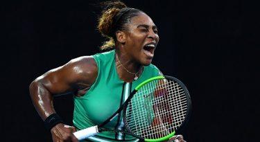 Serena Williams divulga seu fundo de investimentos