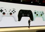 Google lança Stadia, mega plataforma de streaming video-games