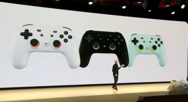Google lança Stadia, mega plataforma de streaming video-games