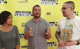 SXSW: Novas dinâmicas criativas