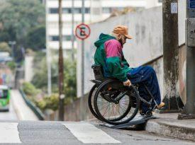 Solução para cadeirantes garante Webby à GTB Brasil