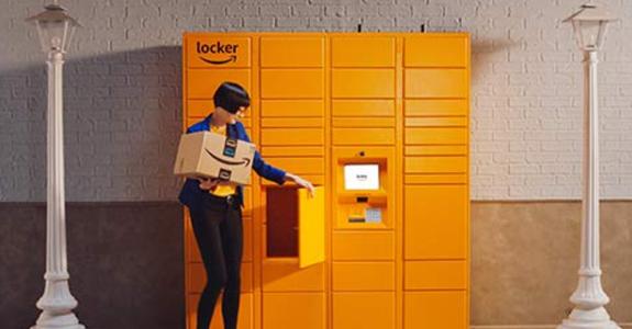 Casino amplia parceria com a Amazon