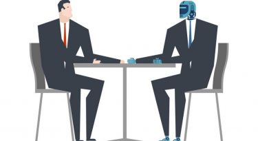Os líderes e os robôs: desafios de uma nova era
