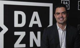 Bruno Rocha assume Dazn no Brasil