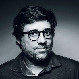 Douglas Nogueira