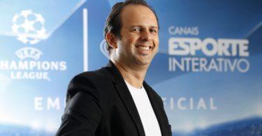 Turner América Latina nomeia VP de esportes