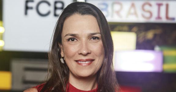 FCB Brasil indica diretora de marcas e negócios