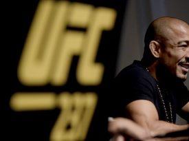 O UFC além das porradas no octógono