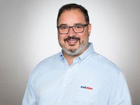 Kraft Heinz buscou no marketing novo CEO