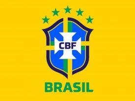 Ana Couto assina renovação da marca da CBF