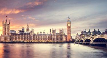 """Propaganda na Inglaterra: """"Uma torre de Babel maravilhosa"""""""