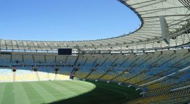 Flamengo e Fluminense dividem a gestão do Maracanã