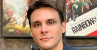 Ubisoft promove Marcio Canosa a diretor de eSports e comunidade