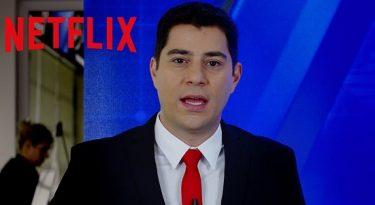 O trunfo do jornalista como garoto propaganda