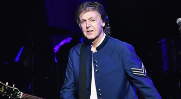 "Sir Paul McCartney e ""Sir humano"""
