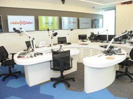 Rádios Globo e CBN negam descontinuidade