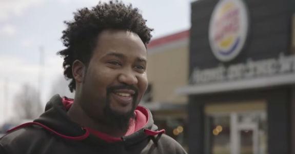 No Dia da Mentira, Burger King lança Whopper sem carne