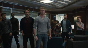Heróis da Marvel participam de transmissão da NBA