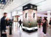Voos mais altos para a mídia aeroportuária no Brasil