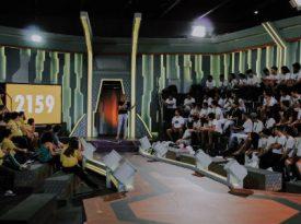 Maratonas hackers influenciam dinâmicas criativas da Globo