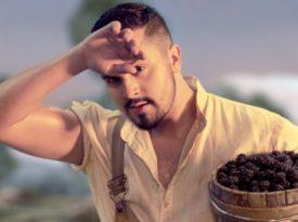 Luan Santana protagoniza nova campanha para Habib's