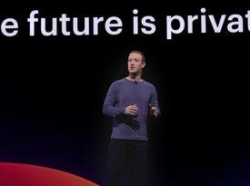 Com novos visual e features, Facebook quer recomeçar