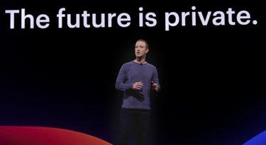 Facebook usava dados para minar concorrentes