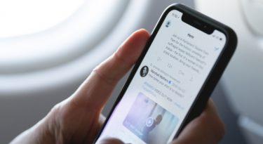 Twitter passa a procurar ativamente por conteúdo impróprio