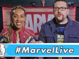 Marvel lança programa no Twitter