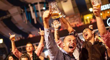 Oktoberfest de São Paulo amplia time de patrocinadores