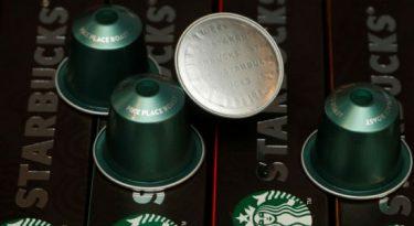 Com Starbucks, Nestlé esquenta disputa por coffee lovers