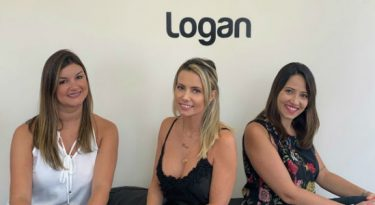 Logan reestrutura equipe