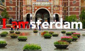 Propaganda na Holanda: criatividade com bom humor