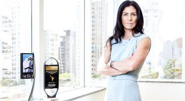 Ana Celia Biondi assume presidência da Abooh