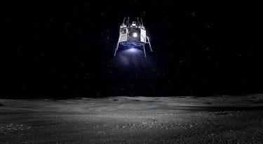 Jeff Bezos vai pra Lua