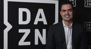 O que o Dazn pretende fazer no Brasil?