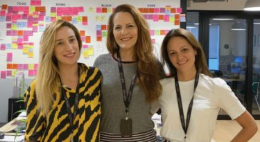 Agência3 admite profissionais para Marcas & Growth Business