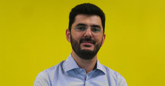 Fernando Morette assume como CEO da Catho