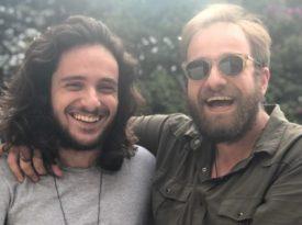 Iconoclast Brazil apresenta diretor de cena