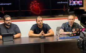 WEBINAR – O coração como métrica