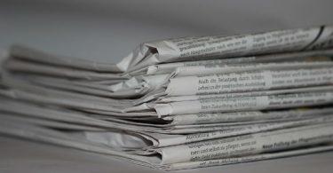 Mais um impresso deixa de circular no Brasil