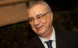 José Roberto Maluf assume Fundação Padre Anchieta