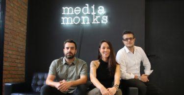 MediaMonks apresenta líderes na área de produção