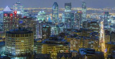 Montreal: outra cidade-luz, desenhada pela tecnologia