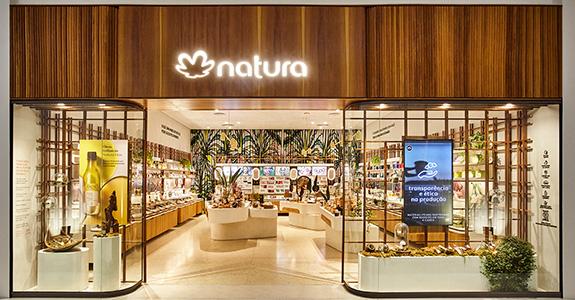cc10aec69 Natura adota novo conceito de lojas físicas – Meio & Mensagem