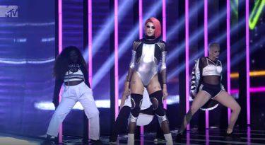 Edição ao vivo do MTV Miaw terá cinco patrocinadores